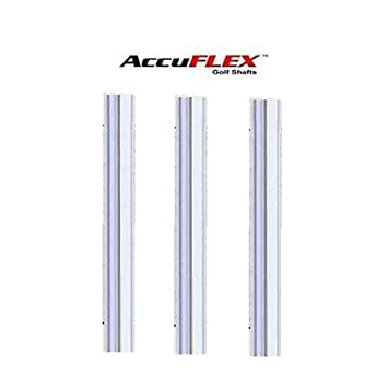 Amazon.com: accuflex Precision Tour Stepless Acero PGA de ...