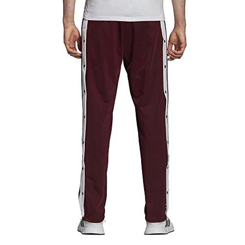 L Adibreak Men's Adidas Maroon Trackpants Originals x6SWnqv