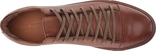 Varvatos Low Brown Clay Top John Reed Sneaker Mens 7gnwRHq