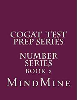 Cogat Practice Test Grade 7 And 8 Amazoncouk Bright Minds
