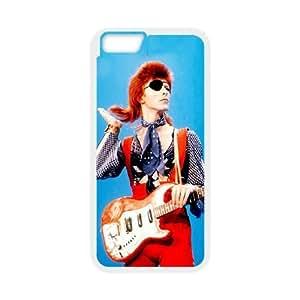iphone6 4.7 inch Phone Case White David Bowie ESTY7818350