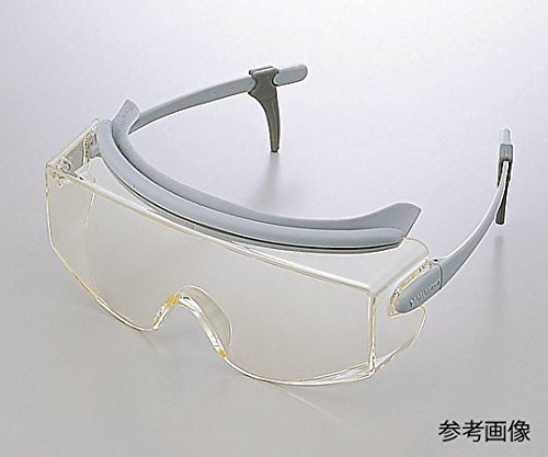 山本光学1-6700-10レーザー光吸収メガネ(多波長兼用)YL-717Cヤグ2 B07BD31HD1