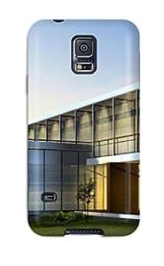 Tpu FNcRPaU6196QjwsV Case Cover Protector For Galaxy S5 - Attractive Case