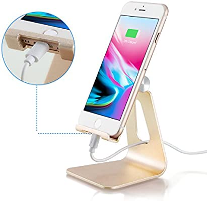 Soporte para teléfono Tablet soporte, soporte de teléfono móvil de ...