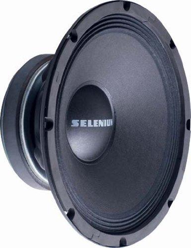 Selenium Car Subwoofers (Selenium 10PW3-SLF 10-Inch Driver)