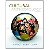 Cultural Anthropology, Books a la Carte Edition, Bonvillain, Nancy, 0205860508