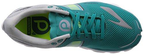 BROOKS Pureflow 4 Femmes Chaussures de course vert 120180 1B 358