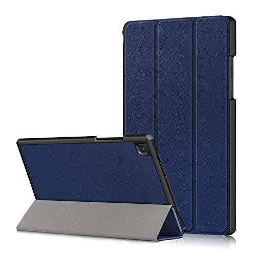 Funda Para Galaxy Tab A7 10.4 2020 (sm-t500 Sm-t507) Azul