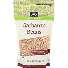 365 Everyday Value, Organic Dried Garbanzo Beans, 16 oz