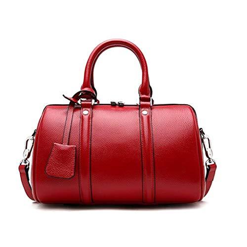 Ethba Daypack H 87 Dimensioni colore Size Black1 Tracolla 41 W One Red 29 6 7 Pollici Da Regolabile Donna l A Grande 11 rZrFawgqc