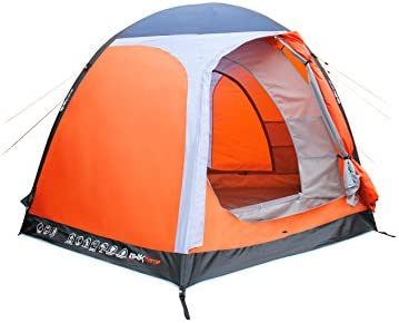 Tienda de Camping Hinchable Happy Air (Leisure) Moose 2031 ...
