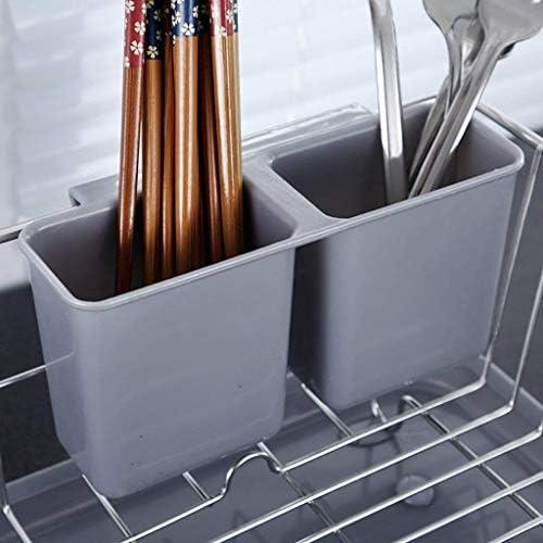 WJ Edelstahl-Küche-Rack-Wand- Mikrowelle Ofen Rack-Wand-Ofen Bodenträger Lagerung Topf Rack