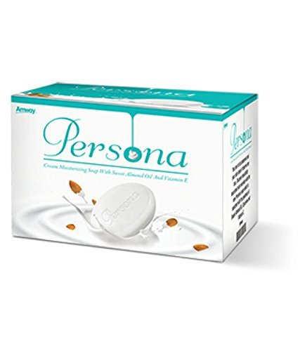Persona Bar Soap 3 in 1 box special offer by Amway