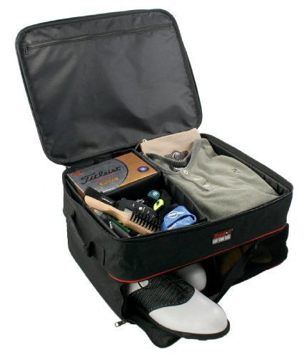 ProActive Dual Trunk It Golf Gear Case, Outdoor Stuffs