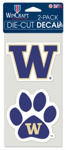 (Wincraft NCAA Washington Huskies 4