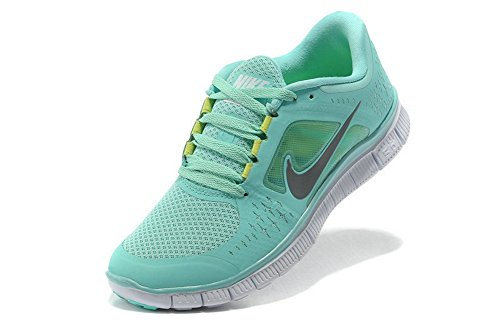 Nike Free Run +3 womens (USA 8) (UK 5.5) (EU 39)