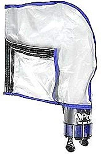 POLARIS 3900 SPORT REPLACEMENT ZIPPER SUPER BAG CLEANER PART -