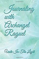 Journaling with Archangel Raguel Paperback