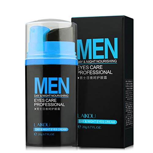 Men Day And Night Eye Cream Anti-wrinkle Firming Skin Care Puffiness Beauty...