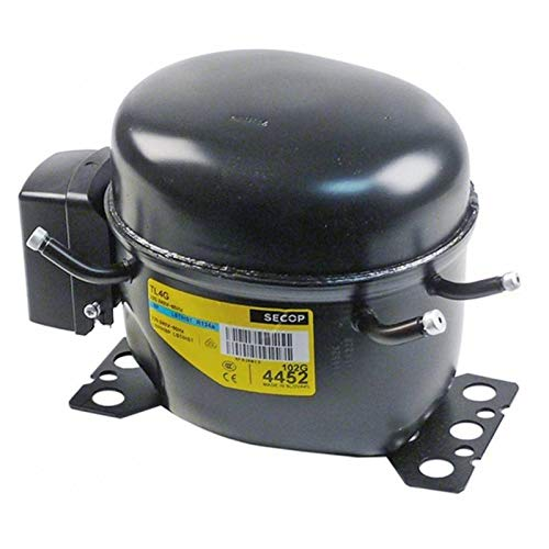 REPORSHOP - Motor Compresor Frigorifico 1/8 HP Danfoss Secoop Tl4G ...