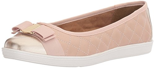 Flats N Pink Faeth S Soft Puppies Hush Style by R46qB0a