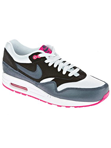 Air Nike Donna 1 Essential Max Sportive Wmns Bianco Scarpe 55xWURng6