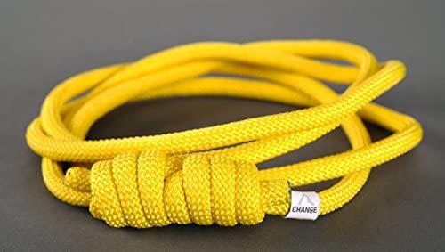 MadeHeart   Buy handmade goods Cuerda con Nudo para Yoga ...