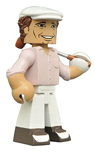 Diamond Select Toys Caddyshack Ty Webb Vinimate Vinyl Figure (Outfits From The 80s)
