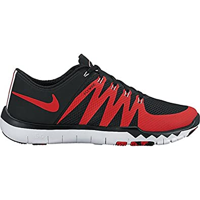 d3caecf912c ... Amazon.com New Nike Free Trainer 5.0 V6 AMP - Size 9.5 - Georgia  Bulldogs ...