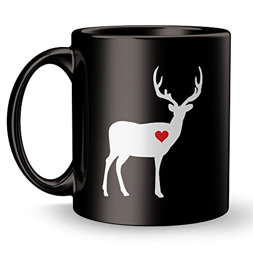 Super Pro Bow Press (Deer Hunting Mug - Super Cool Funny and Inspirational Gifts 11 oz ounce White Ceramic Tea Cup - Cute Bugs Ultimate Travel Gear - Best Silly Joke Fun Sarcasm)
