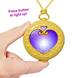 Polly Pocket Tiny Power Light Up Locket