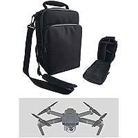 HDStars Mavic Pro SideKick Bag Water-Resistant Traveling Case for DJI Mavic Pro Quadcopter Drone