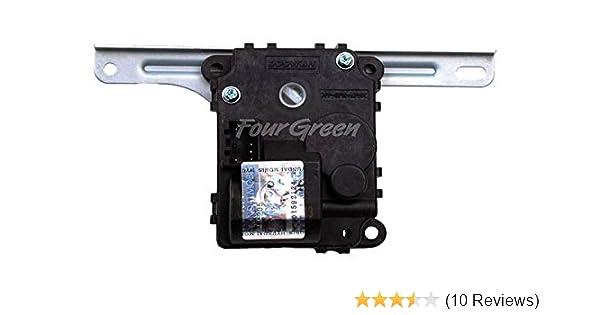 Schema Elettrico Kia Ceed : Amazon oem heater control mode actuator for hyundai kia