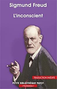L'inconscient par Sigmund Freud