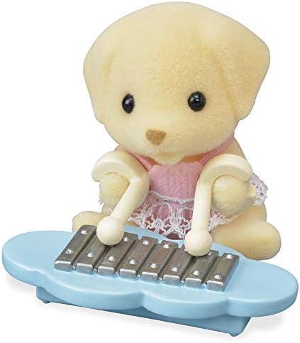 Sylvanian Families 5321 Baby Band Series, Mehrfarbig: Amazon