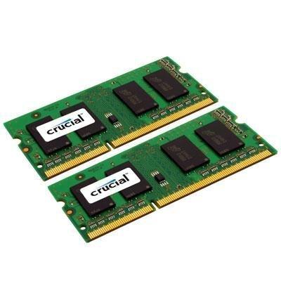 2NA4245 - Crucial 4GB DDR3 SDRAM Memory Module
