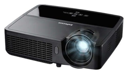 In Focus IN126 DLP Projector by InFocus Corporation