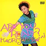 ARE YOU READY? (MEG-CD)
