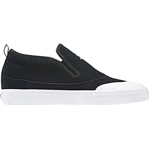 Falso 2018 Nuevo Adidas Matchcourt Calzado Antideslizante Mediados - Núcleo De Los Hombres Negro / Blanco Ftwr / Gum4 Costo barato en línea Encuentre una gran venta en línea F21CCoL