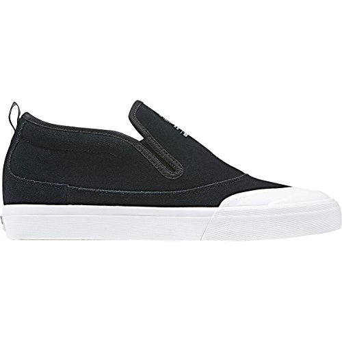 Scarpa Media Slip Adidas Matchcourt - Mens Core Black / Ftwr White / Gum4