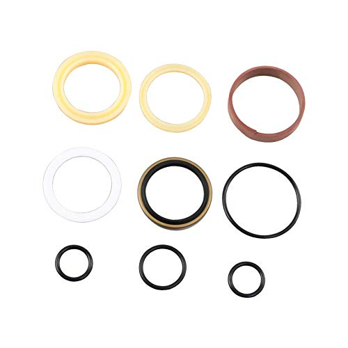 Mast Cylinder Seal Repair Kit For Toyota Forklift 04651-31282-71 ()