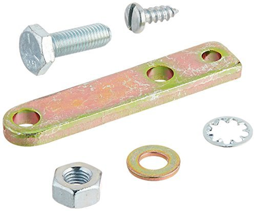- Edelbrock 8011 Automatic Transmission Rod Extension Kit