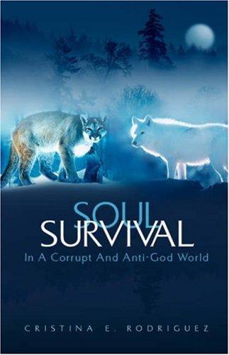 Read Online Soul Survival ePub fb2 ebook