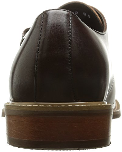 Engelse Was Mens Roding Oxford Brown