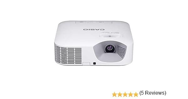 Casio XJ-V100W-UJ Video - Proyector (3000 lúmenes ANSI, DLP, WXGA ...