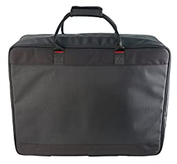Gator Cases G-MIXERBAG-2519 25 x 19 x 8 Inches Mixer/Gear Bag