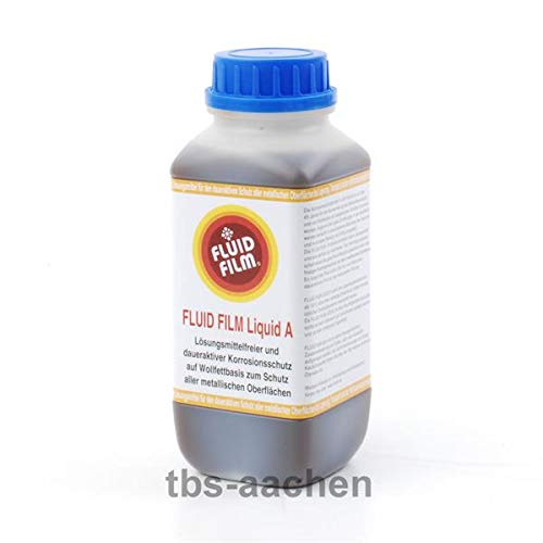 FLUID FILM Liquid A Korrosionsschutz 1 Liter Veteranicar24