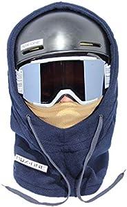 MDXONE Kids Over The Helmet Balaclava Children face mask