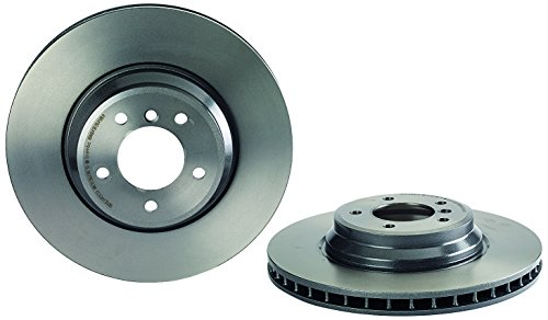 Brembo 09.A599.11 UV Coated Front Disc Brake ()