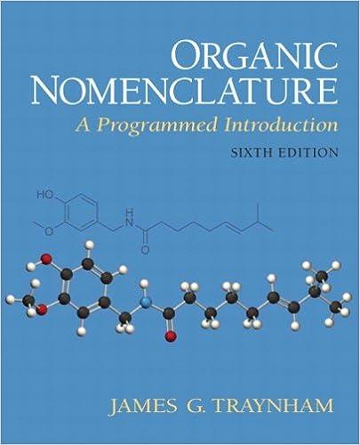 Amazon organic nomenclature a programmed introduction 6th organic nomenclature a programmed introduction 6th edition 6th edition fandeluxe Choice Image